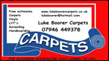 Luke Boorer Carpets