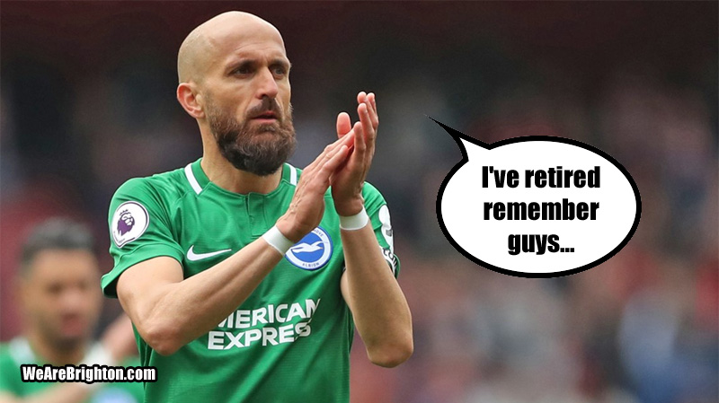 The three positions Brighton still need to strengthen in