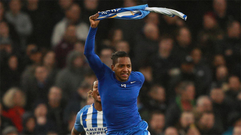 Why Izy not playing? The big question over Jose Izquierdo